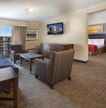 Doubletree By Hilton Hotel Tampa Airport - Westshore