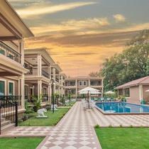 Seashell Villas The Villa Resort