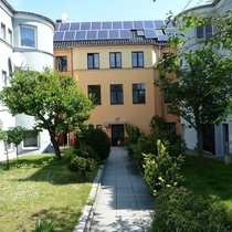 Appartements Rehn