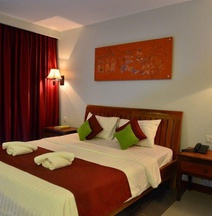 Angkor Museum Boutique Hotel