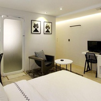 Jeonju Mari Hotel