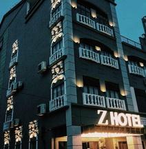 Z Hotel Ipoh