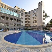 Toong Mao Spa Resort Guanziling