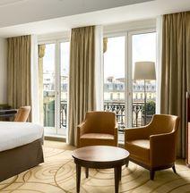 Paris Marriott Champs Elysees Hotel