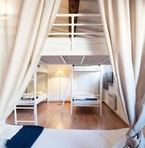 Hostel Vertigo Vieux-Port