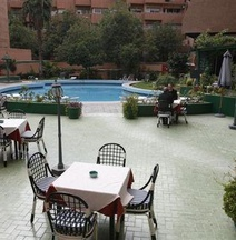Hotel Agdal
