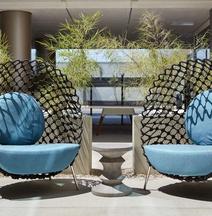 圣地亚哥市中心/碧沙CA希尔顿花园酒店