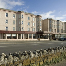 The Beresford Hotel