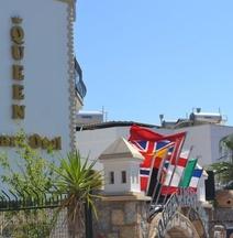 Queen Boutique Hotel