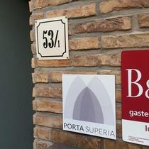 Porta Superia B&B