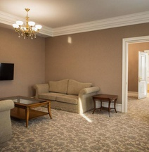 Business Club Hotel Razumovsky