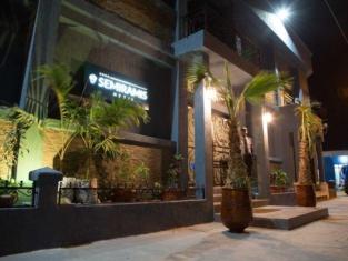 Hôtel Semiramis