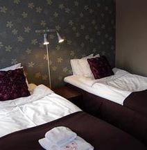 Hotell Marieberg