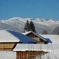 All Seasons Mountain Vistas