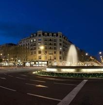 Sansi Diputacio Barcelona