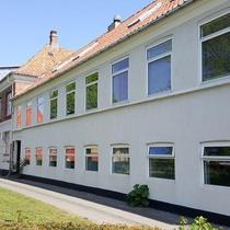 Sverre's Hotel