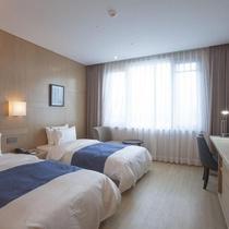 Gwangyang Lacky Hotel
