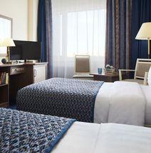 Отель «Измайлово Дельта»
