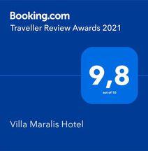 Отель Вилла Маралис