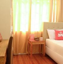 Zen Rooms Makati Riverside