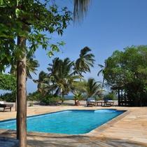 Kijongo Bay Beach Resort