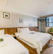 Some Hotel Yeosu