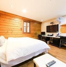 Number 25 Hotel Seomyeon