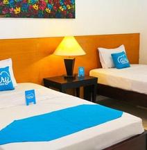 艾里峇里島薩努爾新路伍拉賴 41 號飯店
