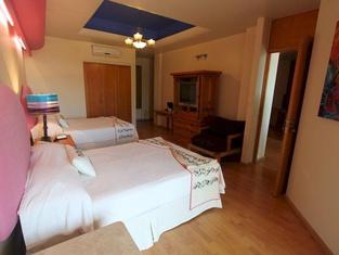 Suites Xadani