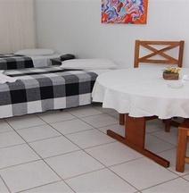 Residencial Apart Hotel Jari to Hostel Nova Orla