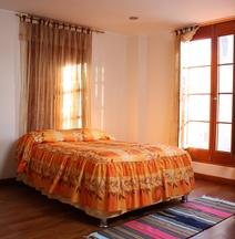 Hotel Tikary