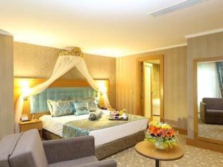 Palmiye Hotel Gaziantep