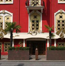 Hotel Villa Oriental & Restaurant