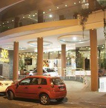 Ohasis Jujuy Hotel & Spa