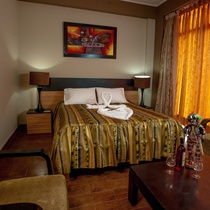Khon Wa Huanuco Hotel