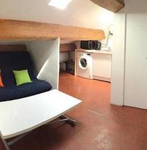 Appartement Sous les Toits Marseille Centre