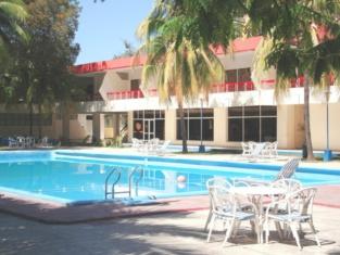 Guantanamo Hotel