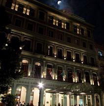 Hotel Saratoga
