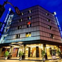 高苑商務旅館 - 中山店