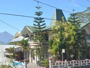 Hotel Silverin Bajawa