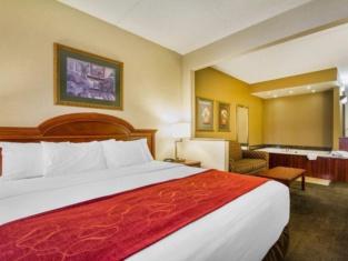 Comfort Suites Green Bay