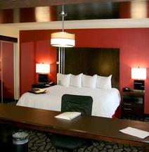盐湖城大学岳麓大道汉普顿套房酒店