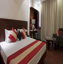 Hotel the Raj @ New Delhi Railway Station
