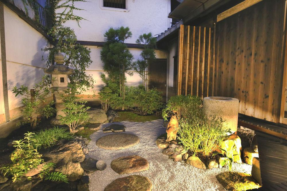 Rokko Machiya Inn