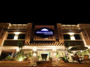 アーバン マナー ホテル