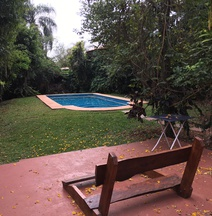 Tangoinn Downtown & Bar Iguazú