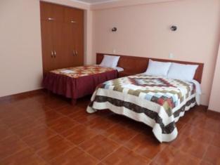 Betelgeuse Beika Hotel