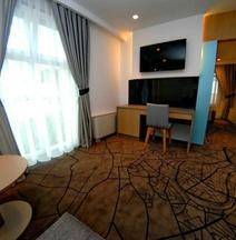ホテル グラード