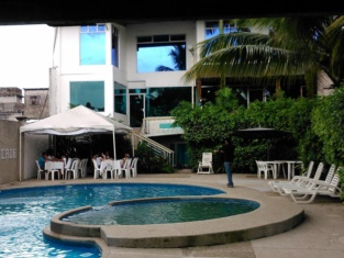 Hotel La Cascada - Lago Agrio
