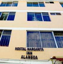 Hotel Margarita Inn Alameda